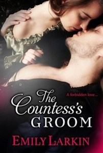 The Countess's Groom by Emily Larkin