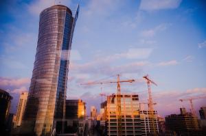Building Warsaw