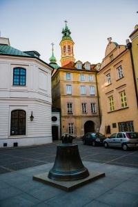 Wishing Bell of Warsaw